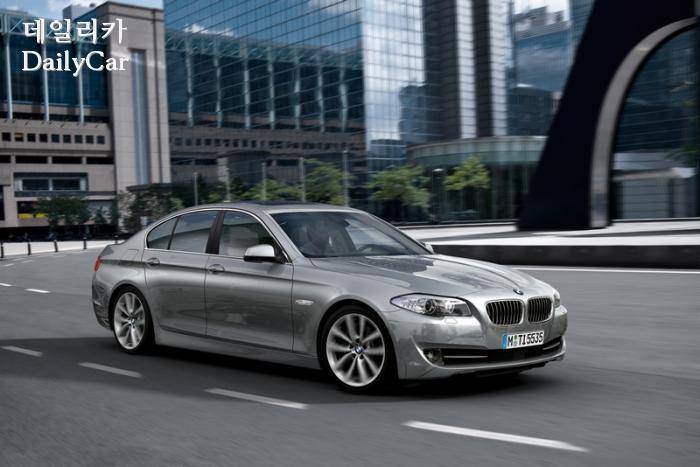 BMW, 6일만에 4만7천대 긴급 진단 완료..사태 진화 '총력'