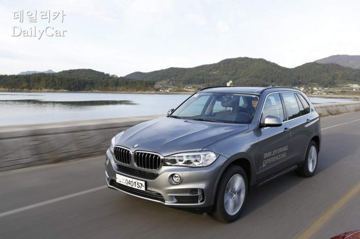 BMW, 미니·X5·7시리즈 등 추가 리콜..총 6만5000대 규모
