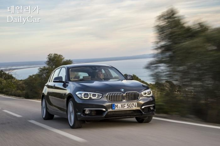 "BMW 118d, 화재 가능성으로 추가 리콜..""대상 차종 확대도 검토..."