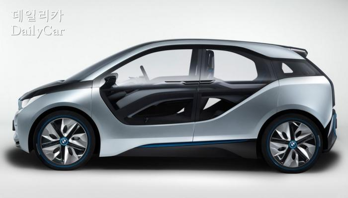 BMW i3 출처=extremetech