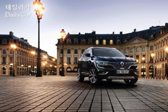 르노, 새로운 C 세그먼트 SUV 출시 임박..러시아서 공개 계획