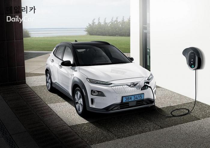 현대차 코나 일렉트릭에 적용된..전기차 특화 사양은?