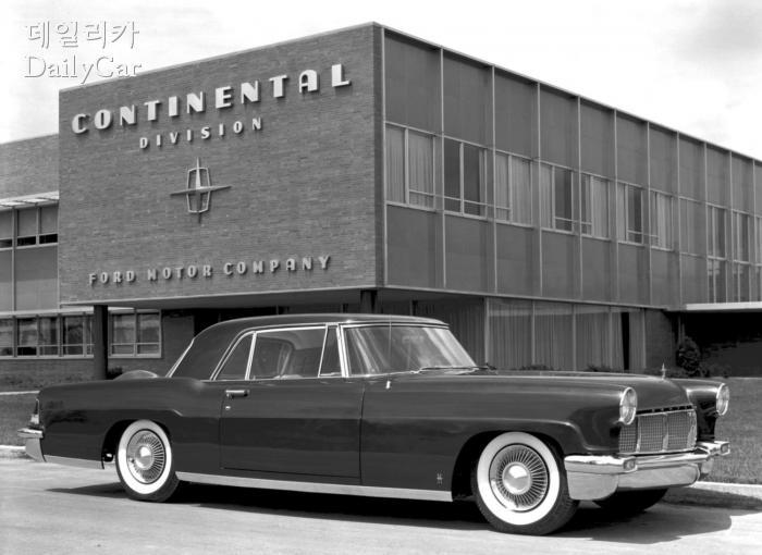 1956 링컨 컨티넨털 마크II