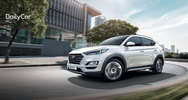국산차 업계, 작년 수출 효자는 'SUV'..스포티지·닛산 로그 ...