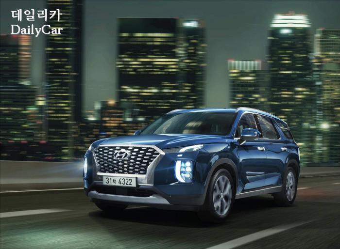 한국자동차전문기자협회, '올해의 차' 후보 확정..과연 선택은...