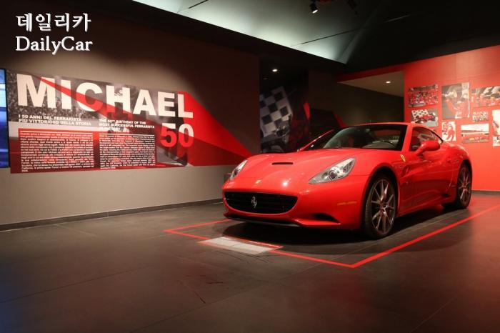[TV 데일리카] '전설의 F1 드라이버'..미하엘 슈마허의 발자취...