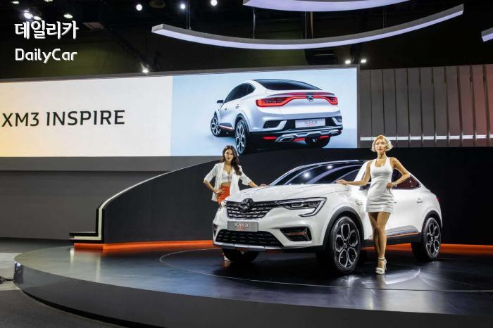 [임상현 칼럼] 자동차 산업의 꽃 '서울모터쇼'..기대치 높았지...