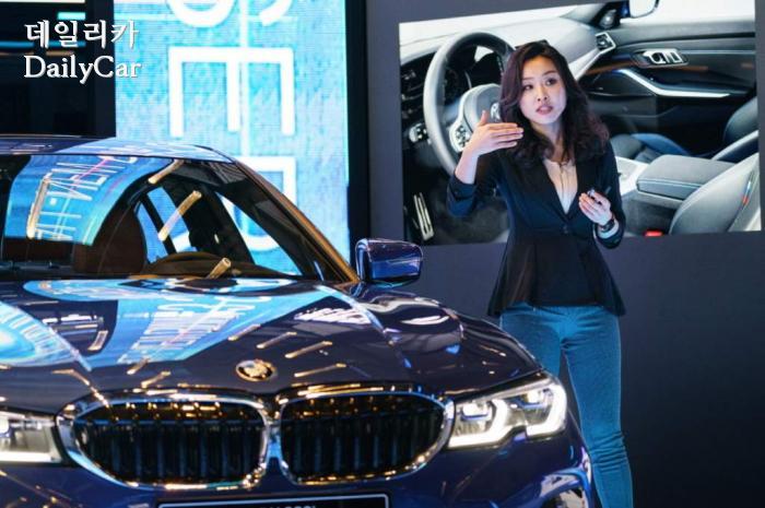 김누리 BMW 디자이너가 말하는 3시리즈의 디자인 특징은?