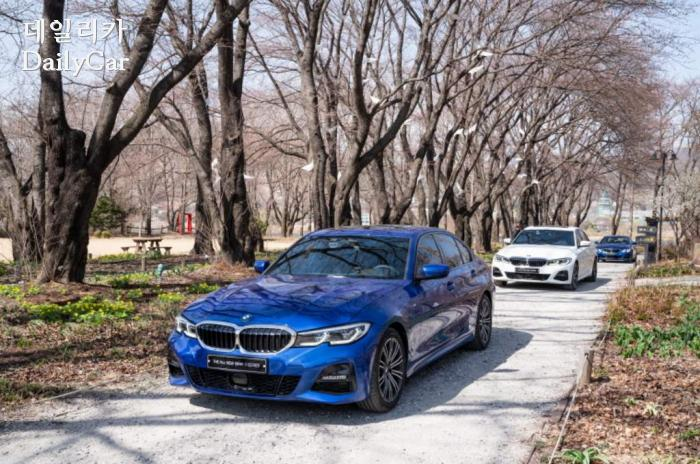BMW, 3시리즈