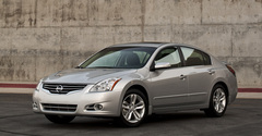 NISSAN NEW ALTIMA