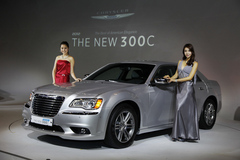 The New 300C