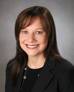 메리 바라(Mary Barra) GM CEO