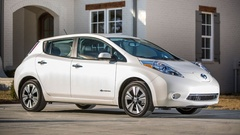 nissan electric car 출처=bestcarinf
