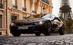 i8 Ultimate Sophisto Edition
