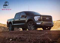 WWCOTY Best Pick-Up 포드 F-150